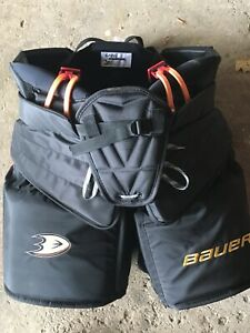 Pro stock goalie pants XL