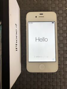 db1d3da7be3 Apple IPhone 4 16GB (Telstra) + Logitech speaker dock + free postage