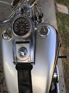 1993 Harley-Davidson Dyna Wide Glide 1340 (FXDWG) Armidale Armidale City Preview