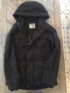 Aritzia TNA Canvas Jacket