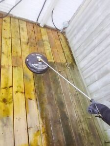 Power Washing / Siding Cleaning   Free Quote