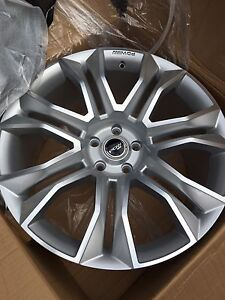 PDW/// 20 inch new rims worth over $2200 cheap save $$$ Craigieburn Hume Area Preview