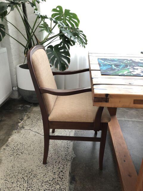 6 x mid century parker furniture dining table chairs dining chairs rh gumtree com au Gumtree Sydney Gumtree Australia