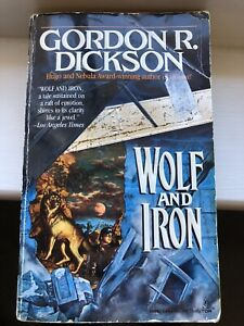 Wolf and Iron (by Gordon R. Dickson)