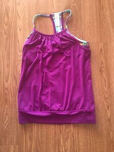 Ivivva size 8