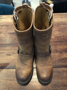 Frye boots - excellent condition