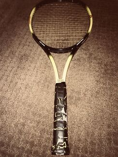 Head Radical Tour-Bumblebee Agassi-Made In Austria-Grip3-VGC