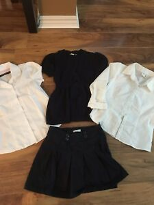 Girls outfit size 5/6