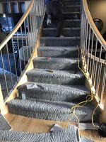 Flooring master @flooring installation