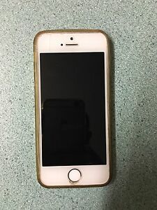 Iphone 5s Gold 16 GB Coorparoo Brisbane South East Preview