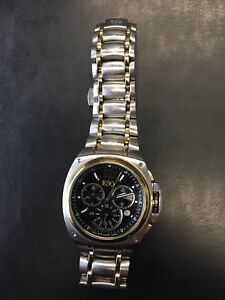 Esquire watch chronograph