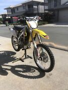 2011 rmz450 Caboolture South Caboolture Area Preview