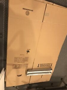 10  wardrobe boxes-used once