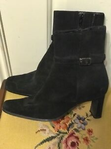 Ladies shoes or boots - size 8 (3 to chose from)
