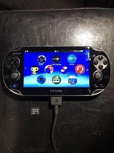 Playstation VITA 100$