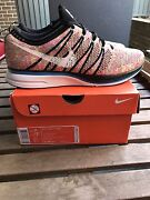 """Nike flyknit trainer """"multicolour"""" US11 Liverpool Liverpool Area Preview"""