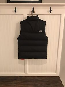 BNWT North Face Vest