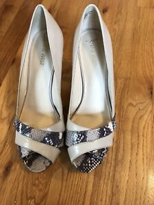 Womens Shoes $10 each excellent condition