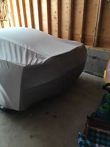 2014 to 2017 Corvette Stingray Car Cover