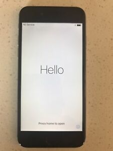 iPhone 6-16g