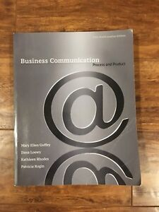 Business Textbook for Sale!