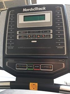 NordicTrack C100 Treadmill Beaumont Hills The Hills District Preview