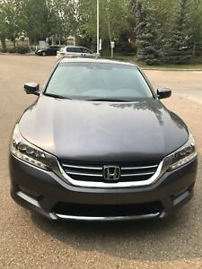 2014 Honda Accord Touring for sale