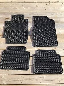 Car mats for 2003 Toyota Camry