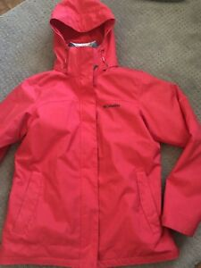 Columbia women's winter jacket