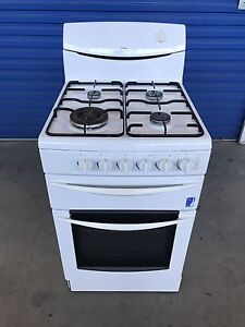 Gas Oven/Grill/Stove - Chef Fan Forced (Delivery Available) Brompton Charles Sturt Area Preview