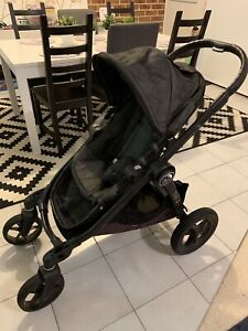 City Select Double Pram