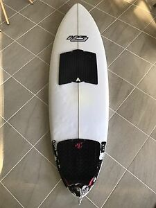 Hayden Shapes Hypto Krypto Surfboard Terrigal Gosford Area Preview