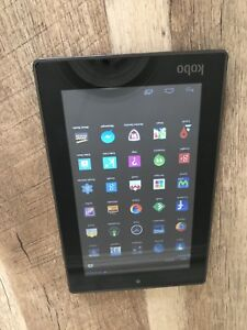 Kobo Tablet - Excellent Condittion