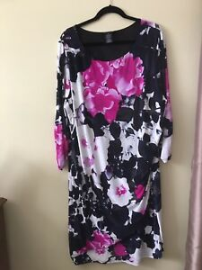 Plus size designer dress never worn