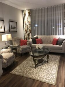 Set de salon living room set