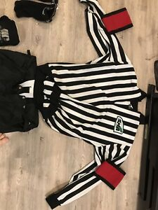 Officiating/Referee Gear