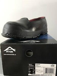 Couvre-chaussures (clac) Acton