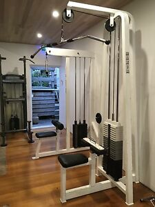 Gym Equipment sale - commercial strength and cardio Scoresby Knox Area Preview