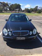 2005 Mercedes Benz E350 Avantgrade Gilles Plains Port Adelaide Area Preview
