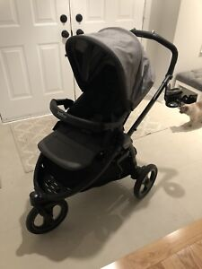 Peg Perego Book Scout Completo - Atmosphere