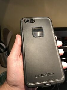 Lifeproof iPhone 6+ case