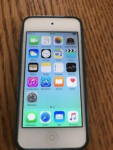 iPod Touch 5 - 32G