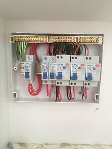 CHEAP ELECTRICIAN ⚡️⚡️⚡️⚡️⚡️ South Granville Parramatta Area Preview