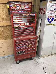 Tool box tool chest tool cabinet