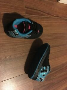 Dc shoes size 9