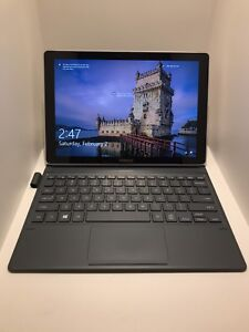 """2 in 1 Tablet:  Samsung Galaxy Book 12"""" WiFi & LTE"""