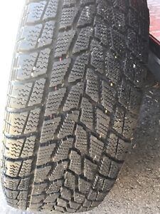Winter Snow Tires 235 65 16