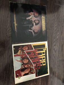Bee Gees records