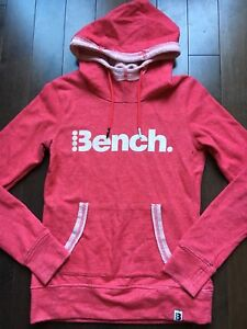 FOR SALE:  Ladies XS Bench Hoodie