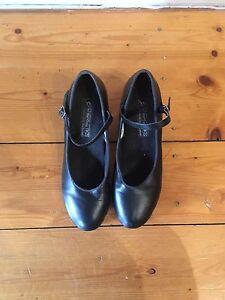 Women's Energetiks tap shoes Moonee Ponds Moonee Valley Preview